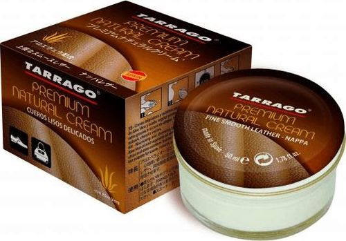 Tarrago Natural Cream Tarrago z olejem Aloesu i Jojoby 50ml