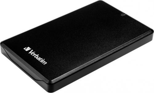 "Etui Verbatim Store 'n' Go 2.5"" Enclosure Kit USB 3.0 (53100)"