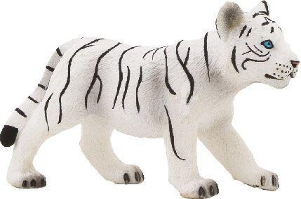 Figurka Animal Planet Figurka Plastikowa TYGRYS 7cm BIAŁY (F7014)