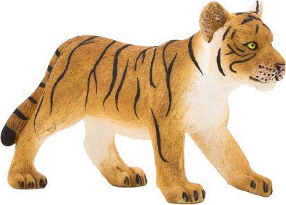 Animal Planet Figurka Plastikowa TYGRYS 7cm MŁODY (F7008)