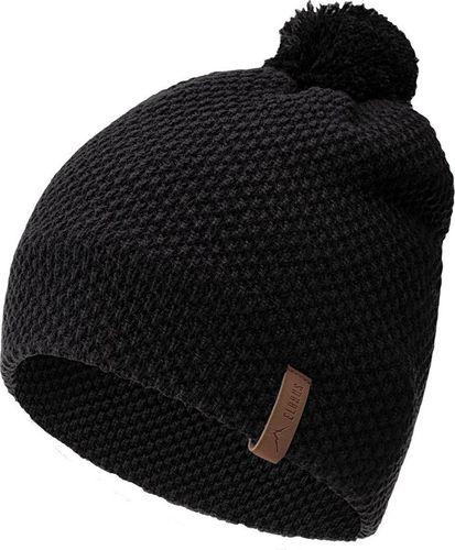 Elbrus Czapka Tomio czarna