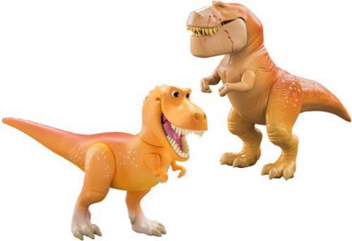 Tomy Good Dinosaur Duże figurki Mix (L62903 WB4)