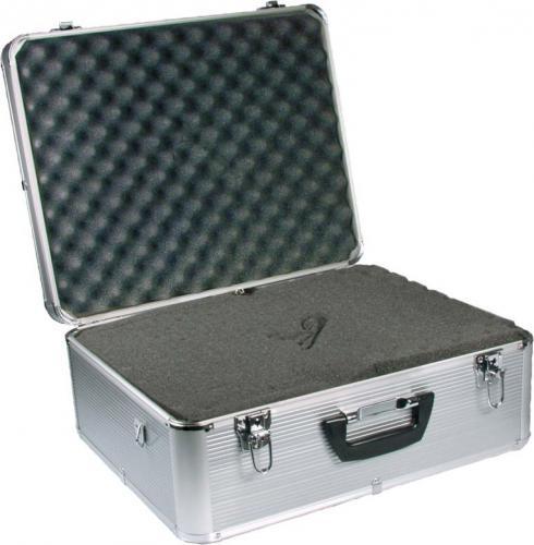 Walizka foto Dorr Case Silver 50 (485050)