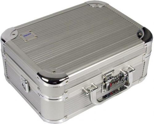 Walizka foto Dorr Case Silver 20 (485020)