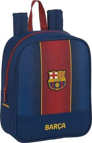 FC Barcelona Plecak dziecięcy F.C. Barcelona Kasztanowy Granatowy
