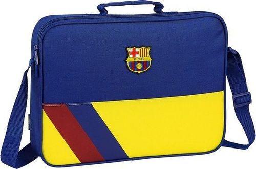 FC Barcelona Aktówka F.C. Barcelona 19/20 Niebieski (6 L)