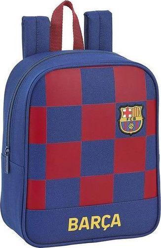 FC Barcelona Plecak dziecięcy F.C. Barcelona Granatowy