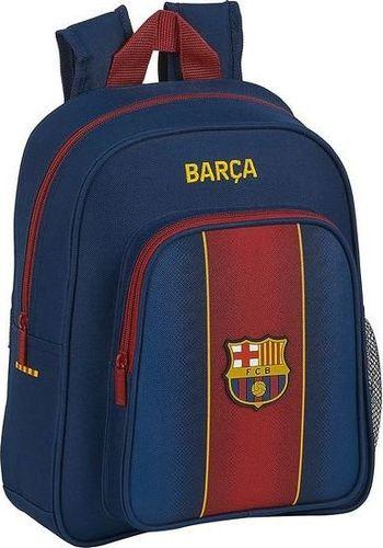 FC Barcelona Plecak dziecięcy F.C. Barcelona 20/21 Kasztanowy Granatowy