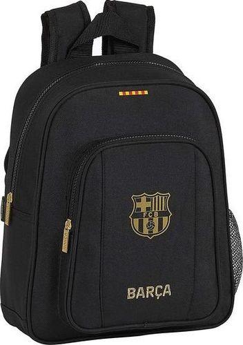 FC Barcelona Plecak dziecięcy F.C. Barcelona 20/21 Czarny
