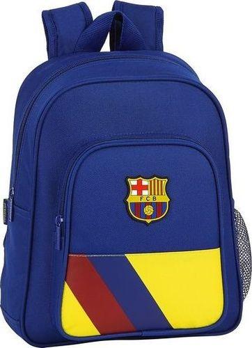 FC Barcelona Plecak dziecięcy F.C. Barcelona Niebieski