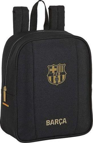 FC Barcelona Plecak dziecięcy F.C. Barcelona Czarny