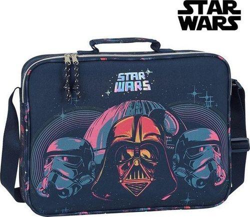 Star Wars Aktówka Star Wars Death Star Ciemnoniebieski (6 L)