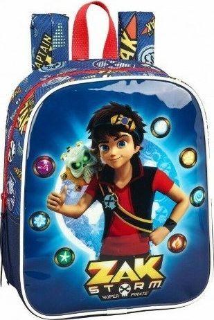 Zak Storm Plecak dziecięcy Zak Storm Granatowy