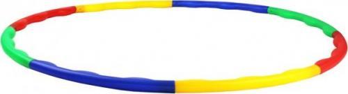 Springos Hula-hop z masażerem 80cm (334070)