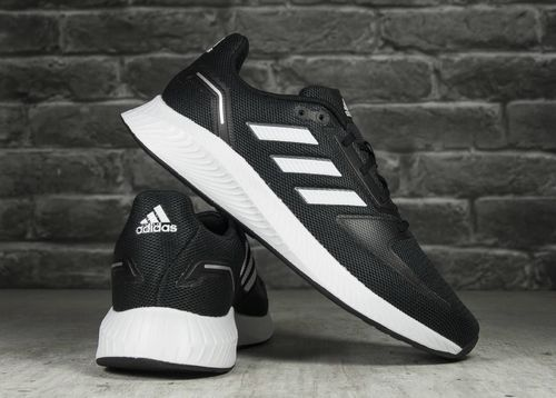 Adidas Buty Adidas RUNFALCON 2.0 FY5943 46