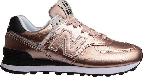 New Balance Damskie sneakersy New Balance WL574WER 37