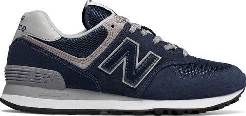 New Balance Damskie sneakersy New Balance WL574EN 36.5