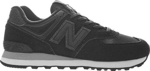 New Balance Damskie sneakersy New Balance WL574FH2 37