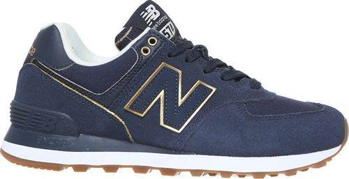 New Balance Damskie sneakersy New Balance WL574SOC 37