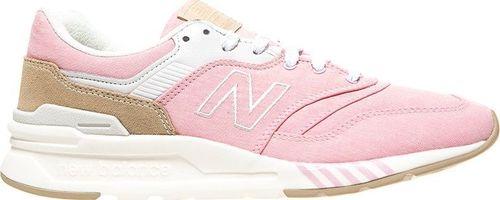 New Balance Damskie sneakersy New Balance CW997HBF 36.5