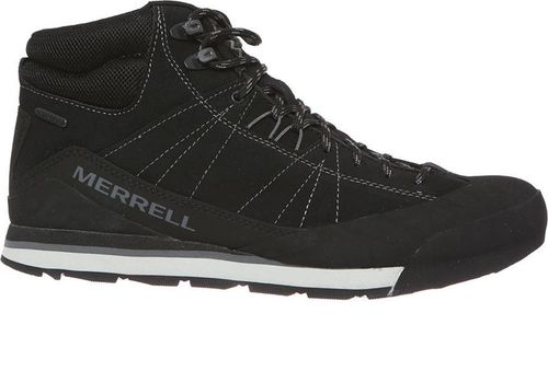 MERRELL Buty Merrell Catalyst Mid Suede Wp J000971 czerń 42