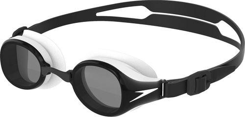 Speedo Okularki do pływania SPEEDO Fitness Hydropure Okulary czarne