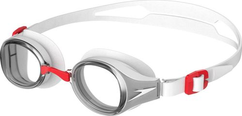 Speedo Okularki do pływania SPEEDO FItness Hydropure Okulary białe