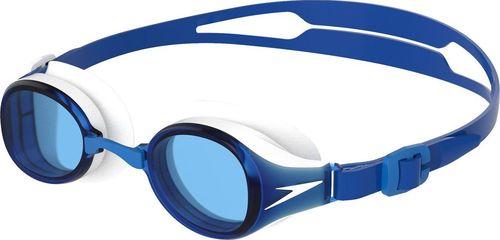 Speedo Okularki do pływania SPEEDO Fitness Hydropure Okulary niebieskie