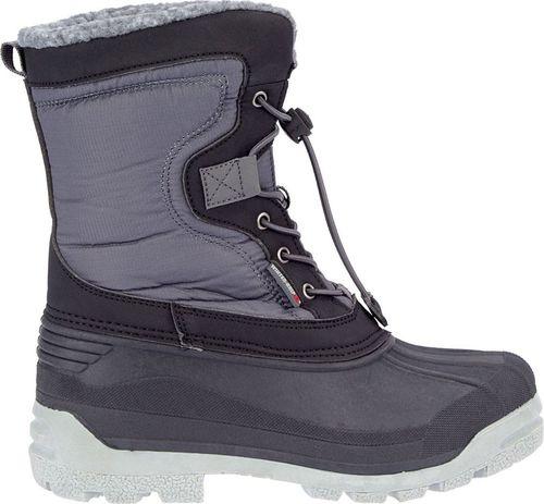 Winter-grip Buty zimowe damsko męskie śniegowce Canadian Explorer Winter-Grip 43
