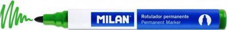 Milan MILAN MARKER PERMANENTNY ZIELONY PISAK