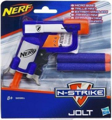 Hasbro Wyrzutnia Nerf Jolt Re Deco Elite (98961)