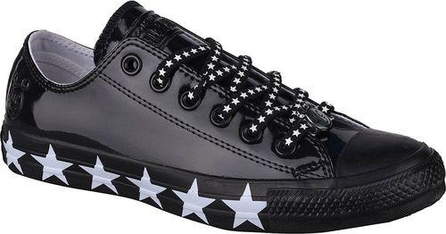 Converse Converse Chuck Taylor All Star Miley Cyrus 563720C 37,5 Czarne