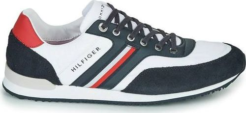 Tommy Hilfiger Buty męskie Tommy Hilfiger Iconic Material Runner 40