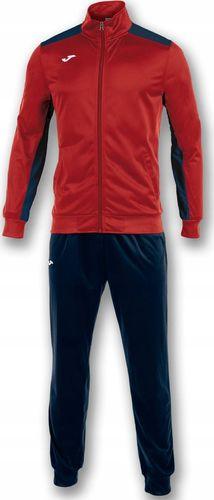Joma Dres komplet sportowy JOMA bluza spodnie r XS