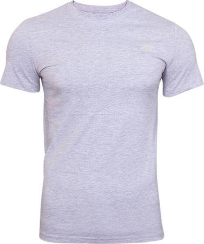 4f Koszulka męska 4F bawełna NOSH4 TSM003-27M S