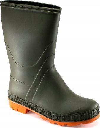 Kalosze damskie buty na jesień PVC wodoodporne 39