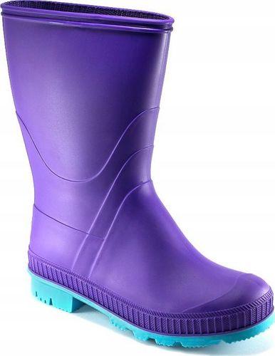 Kalosze damskie buty na jesień PVC wodoodporne 38