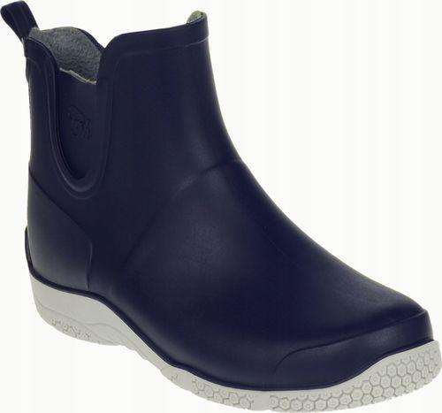 Kalosze damskie PVC krótkie buty na jesień 38