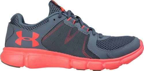 Under Armour Buty Under Armour W Thrill 2 1273956-003 38,5