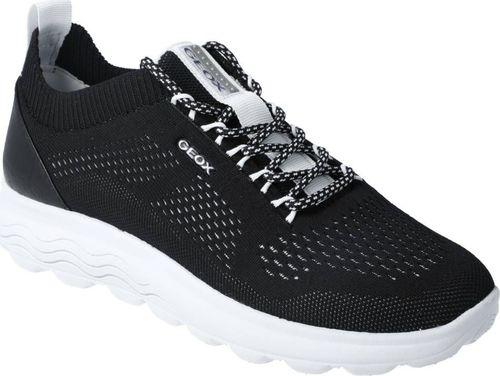 Geox Sneakersy GEOX D15NUA RESPIRA SPHERICA 37