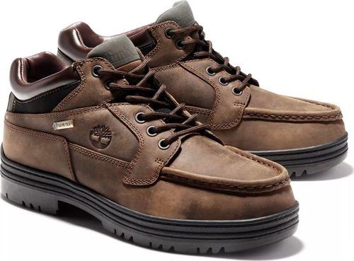 Timberland Buty Timberland Waterproof Chukka Boots 37042 41