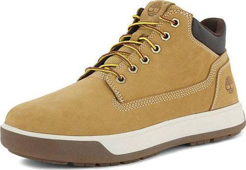 Timberland Buty Timberland Teanmile Wheat Chukka boots A18ZC 44,5