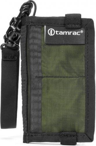 Pokrowiec Tamrac Etui na 4 karty Compact flash, kiwi (TA-T115552)