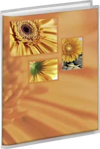Hama ALBUM Mini Singo żółty 13x18/24 (106270)