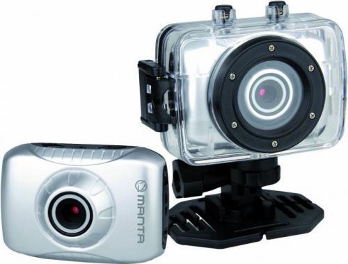 Kamera Manta Multimedia MM337