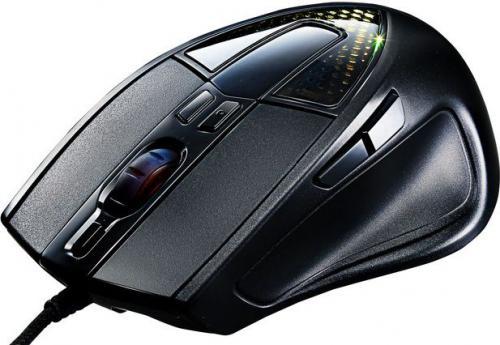 Mysz CMStorm SENTINEL III  (SGM-6020-KLOW1)