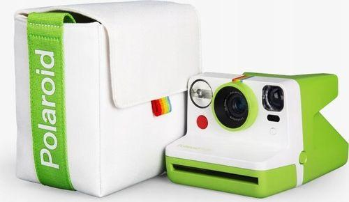 Pokrowiec Polaroid Futerał Torba Etui Do Aparatu Polaroid Now - Zielony