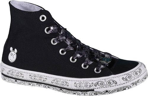 Converse Converse X Miley Cyrus Chuck Taylor Hi All Star 162234C białe 43