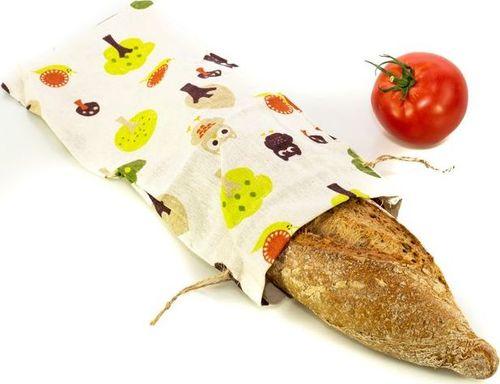 Chlebak Ekoloco tkaninowy na bagietkę