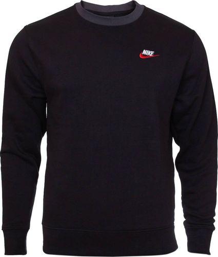 Nike Bluza męska Nike Club Crew BB BV2662-011 S